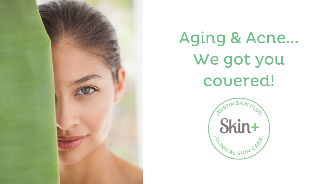 Acne and Aging!?
