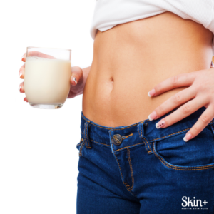 Milk and your gut