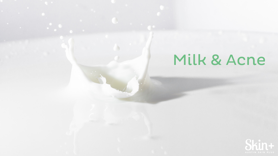 Could Milk Be Making Your Skin Worse?