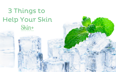 3 Things to Help Acne