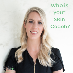 who is your skin coach?