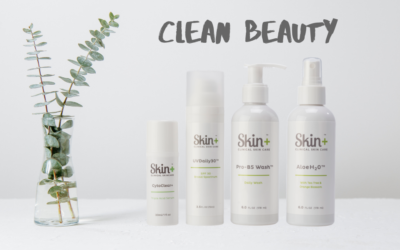 """Is """"Clean Beauty"""" the Real Deal?"""
