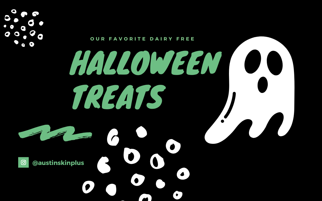 Our Favorite Halloween Treats