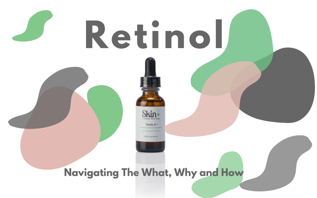 Retinol: The What Why and How
