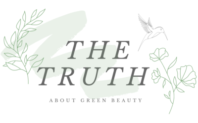 Skinfluenced:  The Truth About Green Beauty