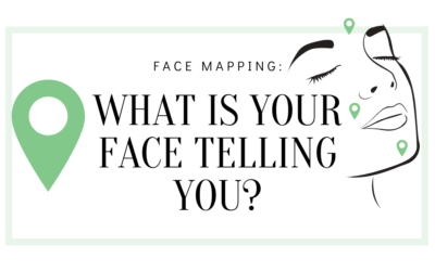 Face Mapping: What Is Your Face Telling You?