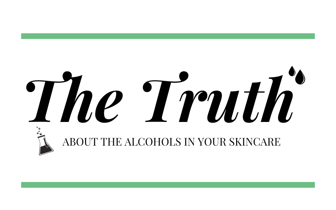Is Alcohol Bad For Your Skin?